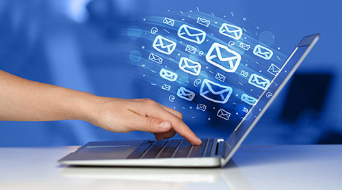Email Marketing for Insurance Agents