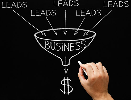 Agent Lead Generation Programs