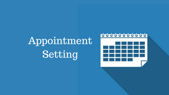The Guide to Life Insurance Appointment Setting