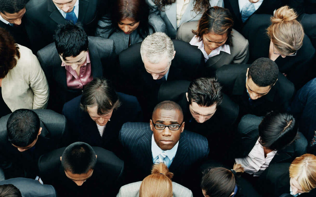Top 7 Ways to Stand Out in a Crowded Market