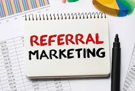 Referral Marketing Success